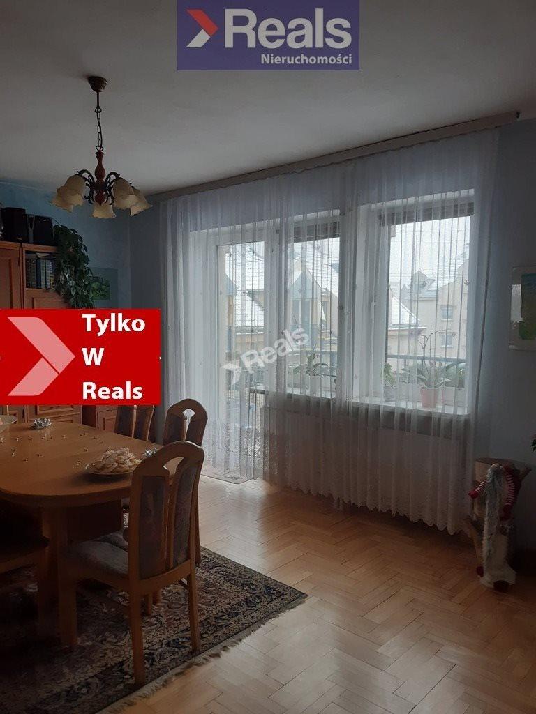 Mieszkanie na sprzedaż Warszawa, Mokotów, Stegny, Cypryjska  85m2 Foto 1