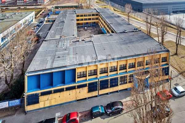 Lokal użytkowy na sprzedaż Katowice, Ordona  4986m2 Foto 5