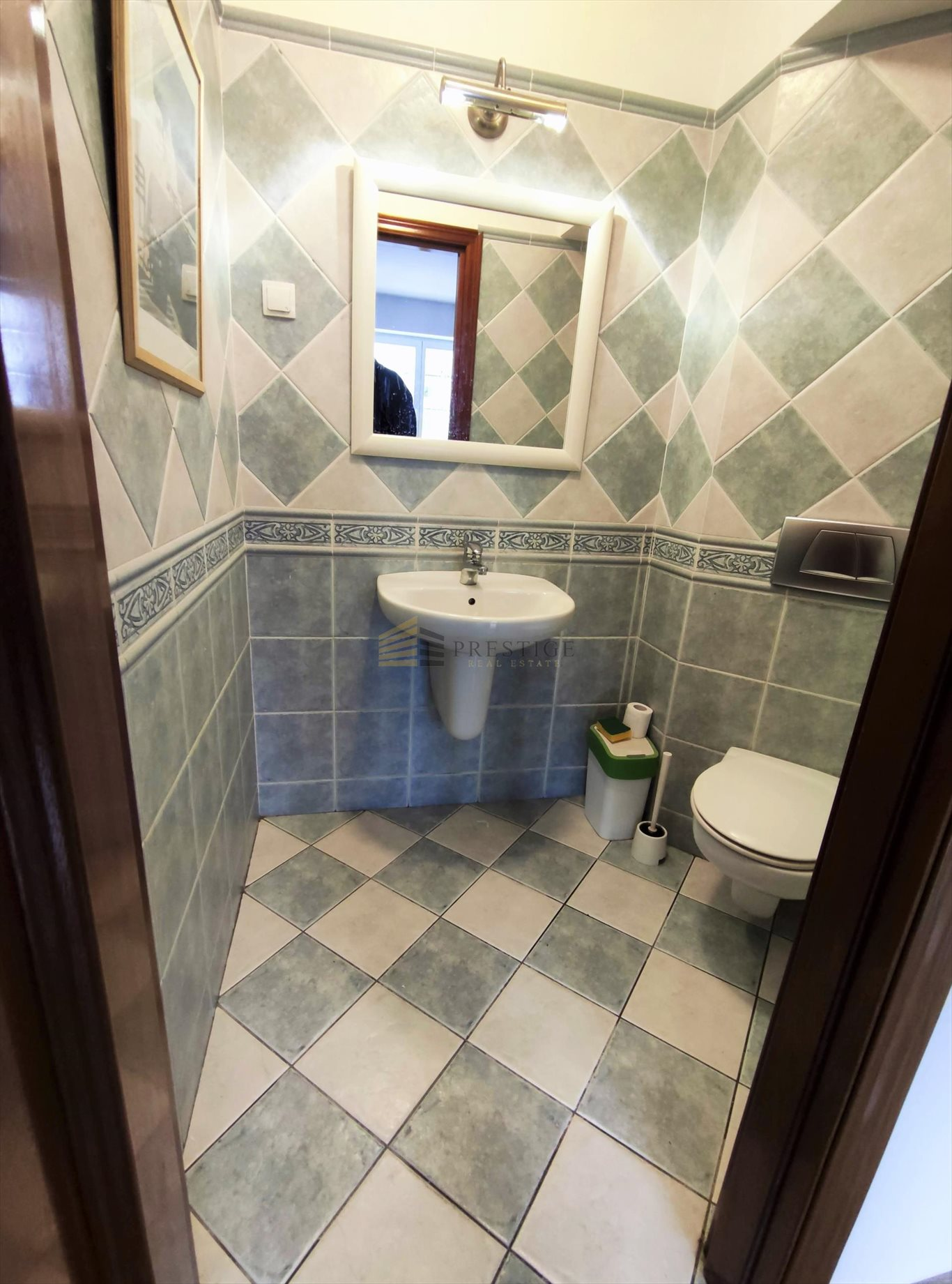 Mieszkanie na sprzedaż Warszawa, Praga Południe, Kompasowa  144m2 Foto 5