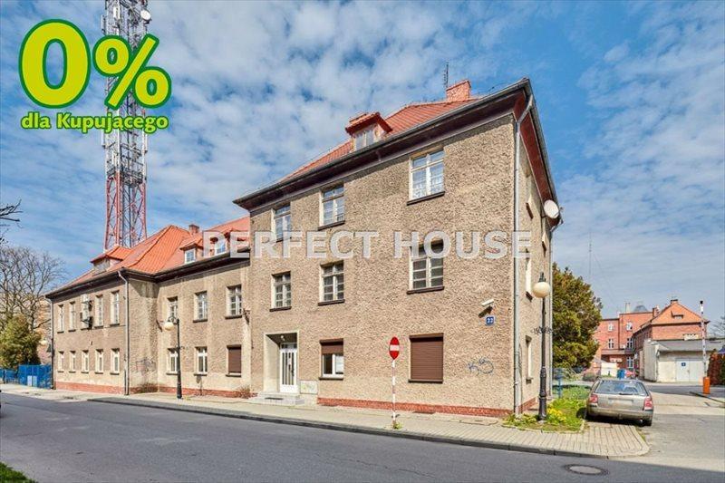 Lokal użytkowy na sprzedaż Kędzierzyn-Koźle, Piramowicza  4572m2 Foto 4
