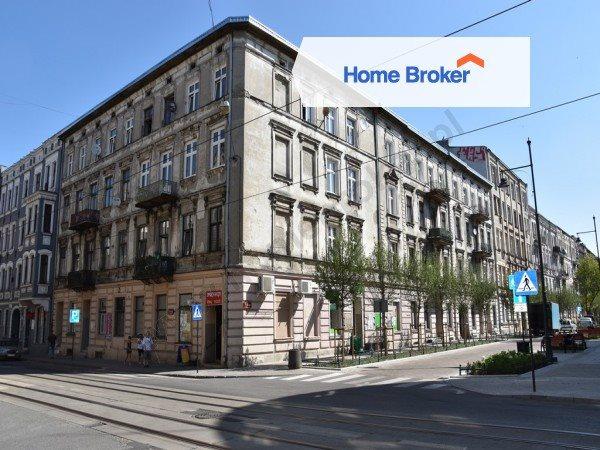 Dom na sprzedaż Łódź, Śródmieście, Aleja 1-go Maja  3098m2 Foto 1