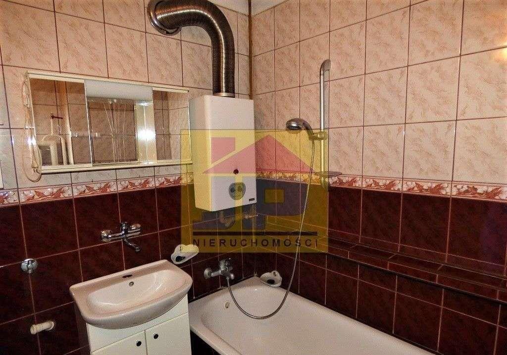Mieszkanie trzypokojowe na sprzedaż Kluczbork  58m2 Foto 12