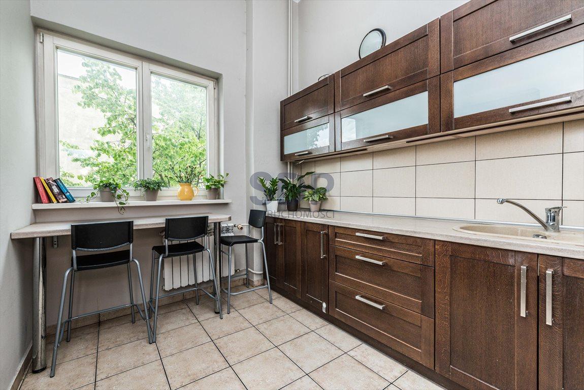 Mieszkanie dwupokojowe na sprzedaż Wrocław, Krzyki, Borek, ok. Sudeckiej  52m2 Foto 2