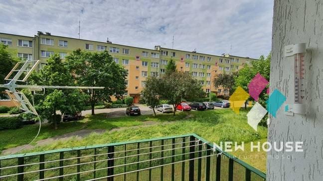 Mieszkanie dwupokojowe na sprzedaż Olsztyn, Kormoran, Dworcowa  38m2 Foto 2