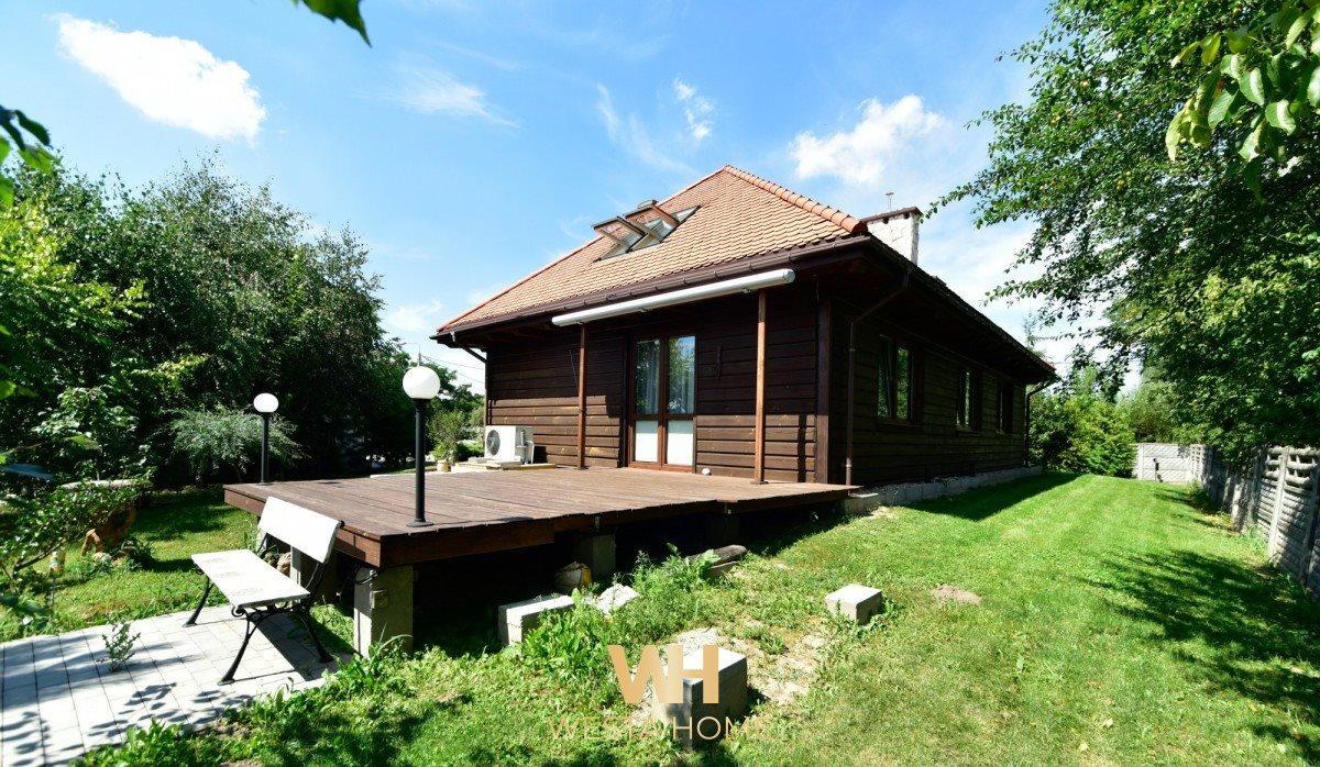 Dom na sprzedaż Błonie  180m2 Foto 2
