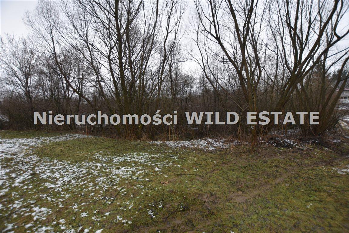 Działka rolna na sprzedaż Olszanica, Paszowa  5376m2 Foto 5