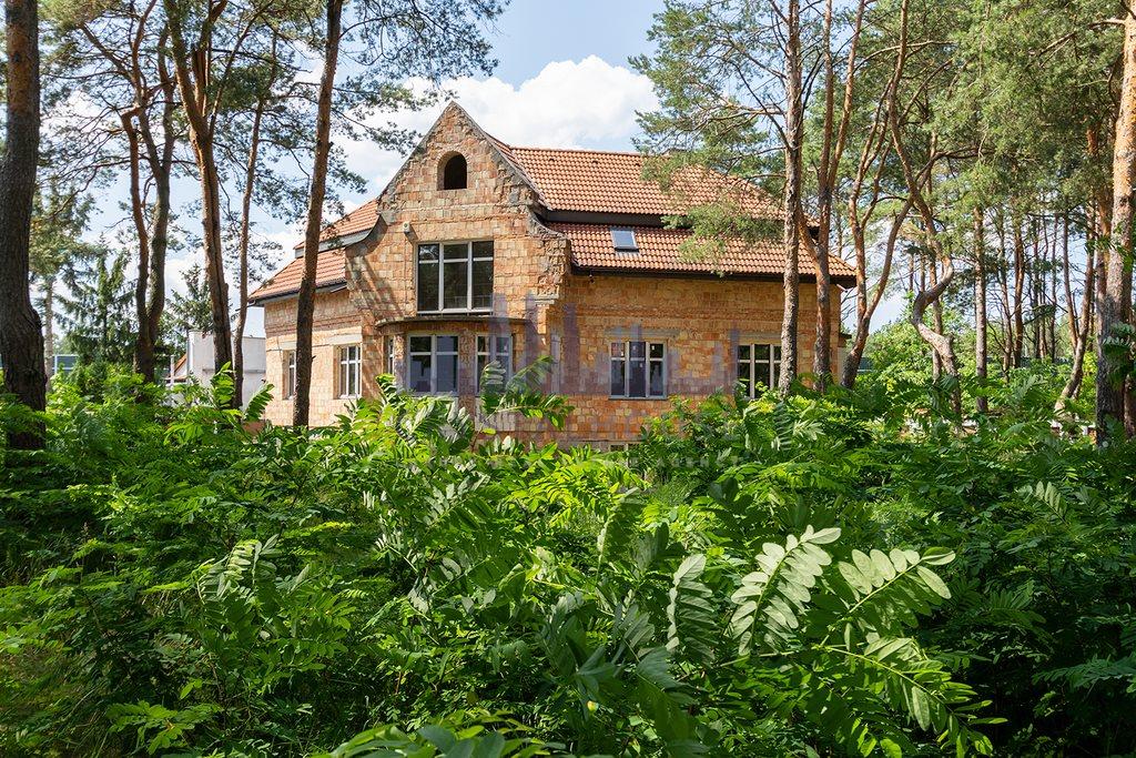 Lokal użytkowy na sprzedaż Warszawa, Wawer, Miedzeszyn, Chryzantemy  543m2 Foto 6