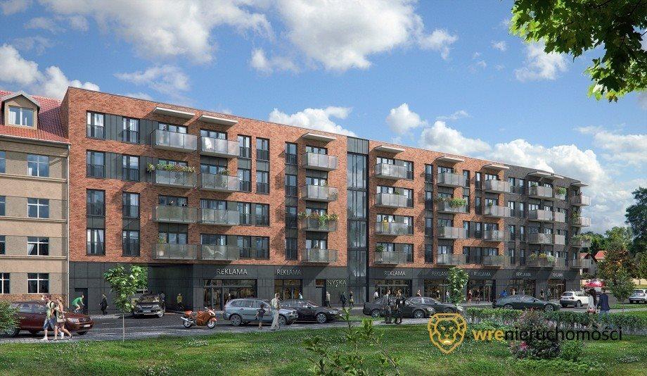 Mieszkanie dwupokojowe na sprzedaż Wrocław, Tarnogaj  42m2 Foto 2