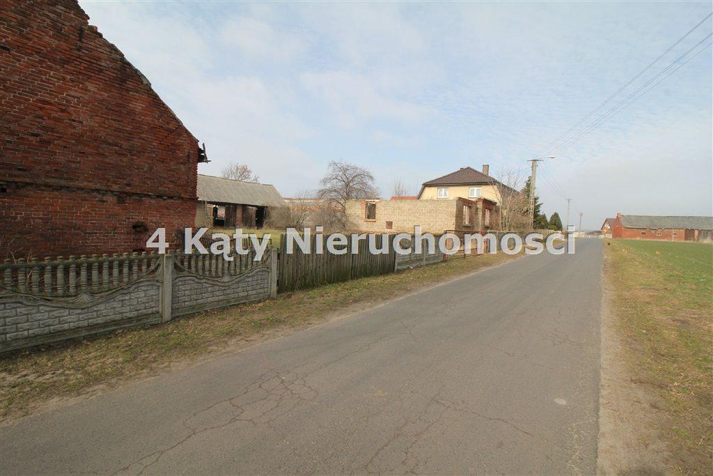 Działka budowlana na sprzedaż Gorzyce Małe  9400m2 Foto 5