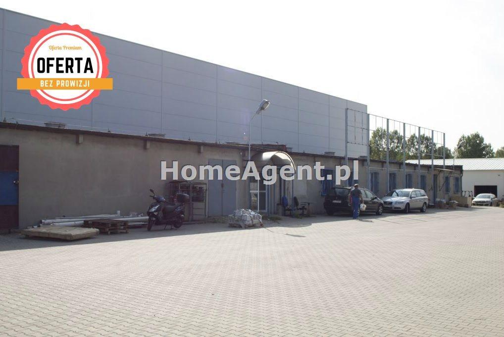 Lokal użytkowy na sprzedaż Katowice, Szopienice, TERENY PRZEMYSŁOWE  4992m2 Foto 10
