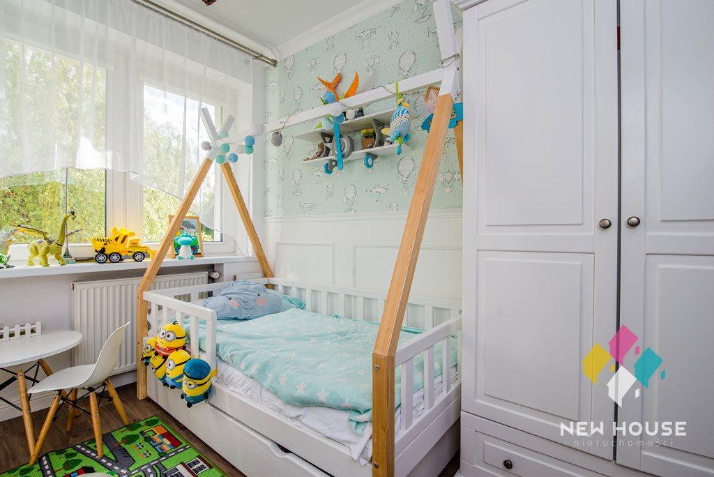 Mieszkanie czteropokojowe  na sprzedaż Olsztyn, Grunwaldzka  73m2 Foto 13