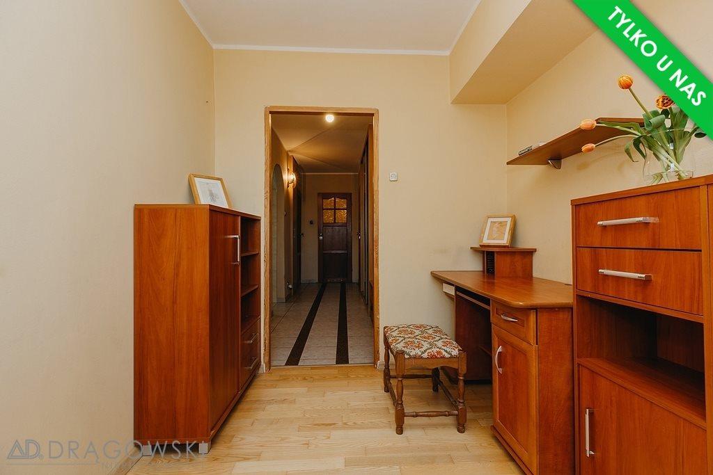 Mieszkanie trzypokojowe na sprzedaż Warszawa, Praga-Południe, Gocławek, Grzegorza Przemyka  58m2 Foto 7