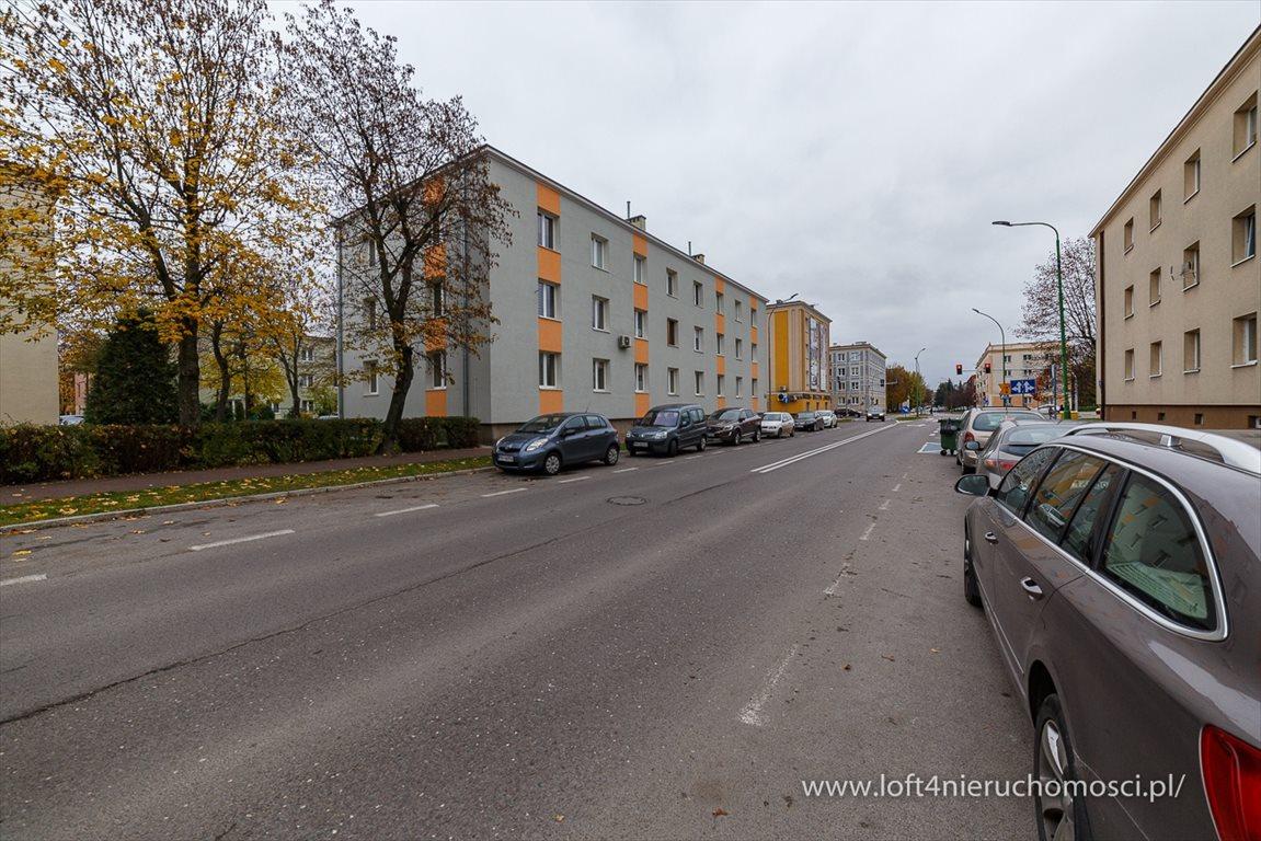 Mieszkanie dwupokojowe na sprzedaż Mielec, Osiedle Niepodległości, Ks. Skargi  55m2 Foto 13