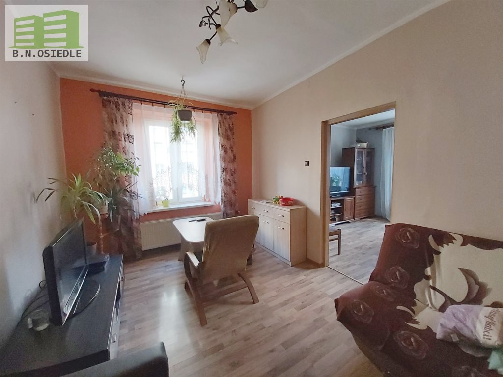 Mieszkanie trzypokojowe na sprzedaż Mysłowice, Centrum, Słupecka  58m2 Foto 2