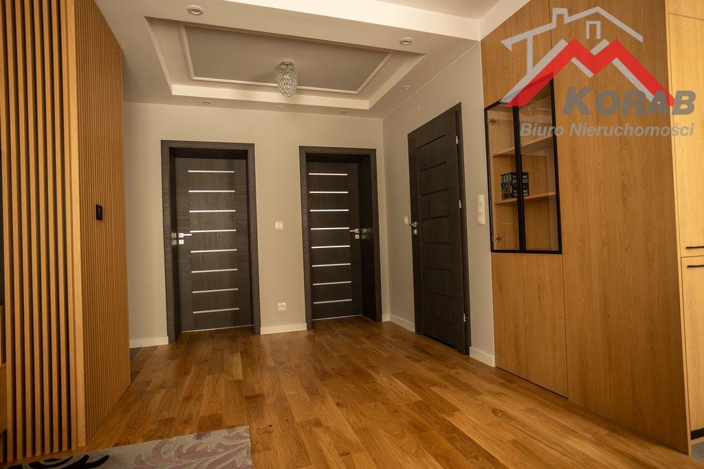 Mieszkanie trzypokojowe na sprzedaż Nowy Dwór Mazowiecki, Warszawska  68m2 Foto 7