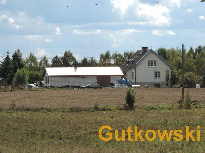 Działka gospodarstwo rolne na sprzedaż Jerzwałd, Jerzwałd 4A  39894m2 Foto 4