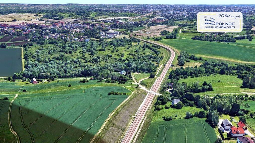 Działka budowlana na sprzedaż Kraków, Zwierzyniec, Zwierzyniec, Podkamyk  4118m2 Foto 12