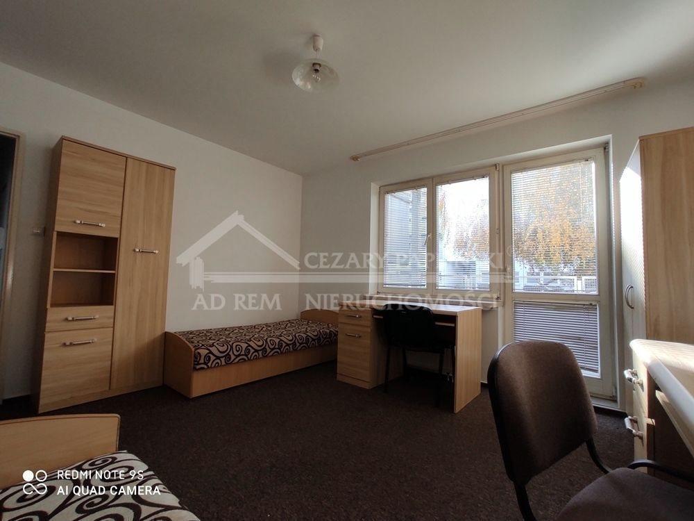 Mieszkanie dwupokojowe na wynajem Lublin, Wiktoryn, Chodźki  47m2 Foto 7