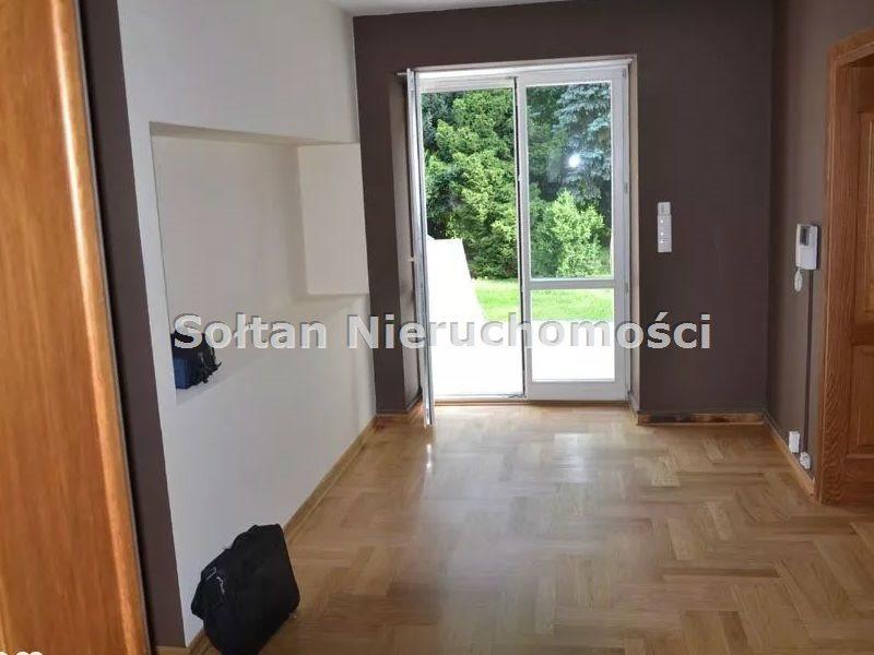 Dom na wynajem Warszawa, Praga-Południe, Saska Kępa  416m2 Foto 3