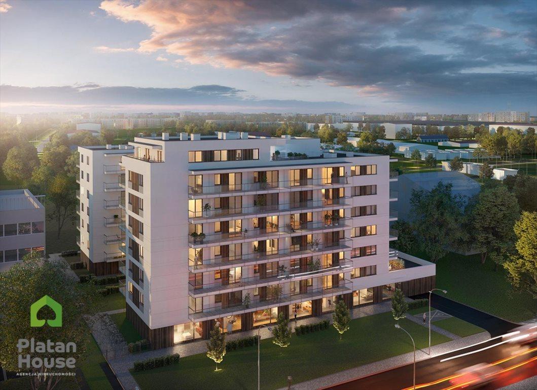 Mieszkanie dwupokojowe na sprzedaż Warszawa, Praga-Południe Kamionek, Mińska  28m2 Foto 8