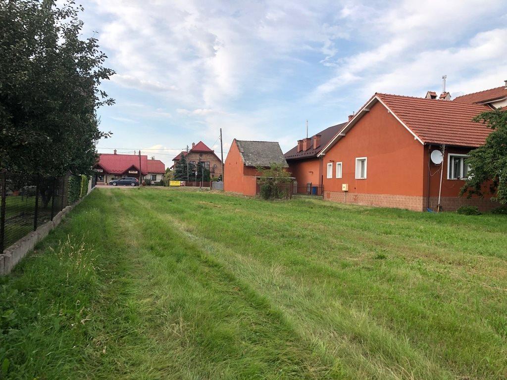 Działka rolna pod dzierżawę Cikowice  921m2 Foto 4