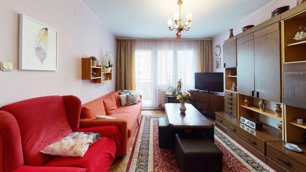 Mieszkanie dwupokojowe na sprzedaż Warszawa, Wola Ulrychów, Jana Krysta  39m2 Foto 4