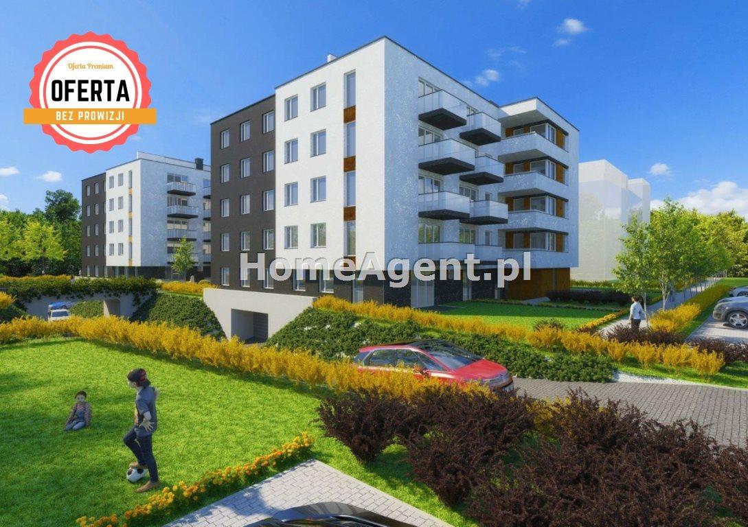 Mieszkanie dwupokojowe na sprzedaż Katowice, Kostuchna  51m2 Foto 7
