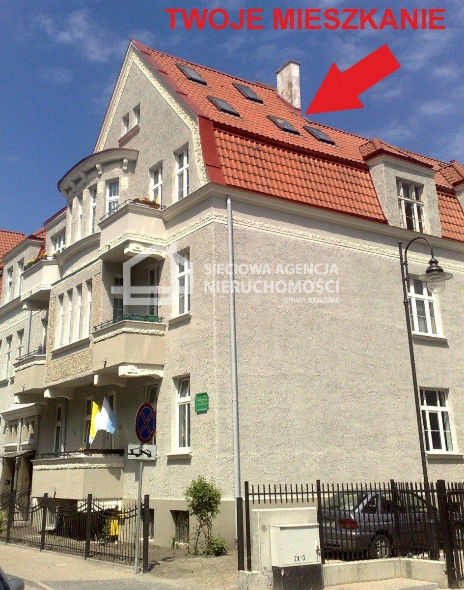 Kawalerka na wynajem Sopot, Dolny, Królowej Jadwigi  100m2 Foto 10
