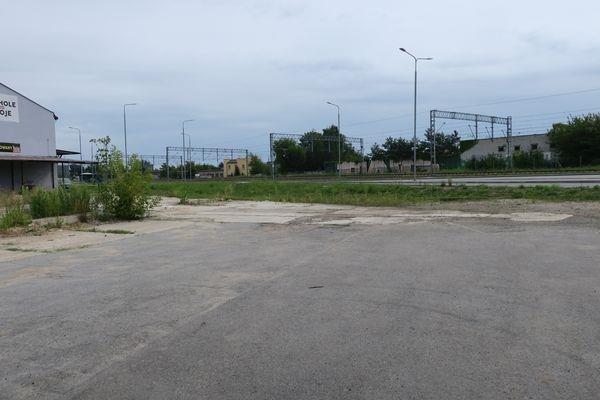 Działka inwestycyjna na sprzedaż Radom, Śródmieście, Centrum, Czachowskiego  1479m2 Foto 5