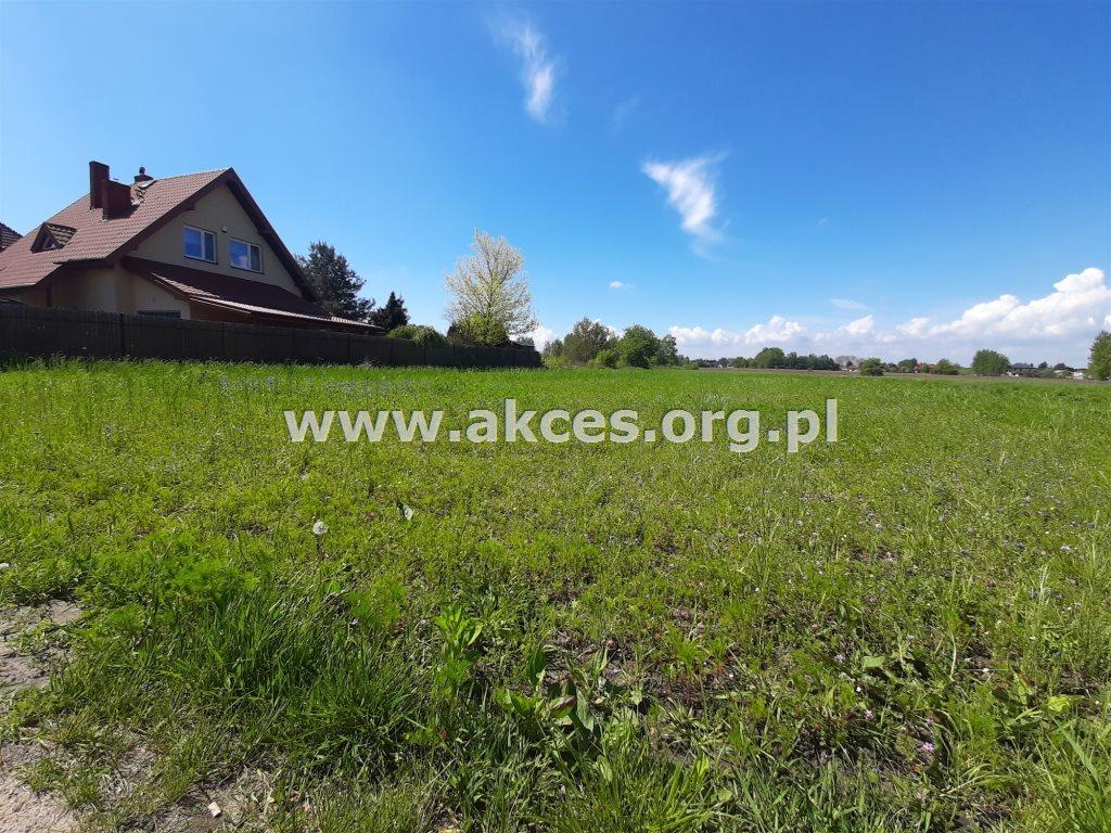 Działka budowlana na sprzedaż Wólka Kozodawska  16000m2 Foto 4