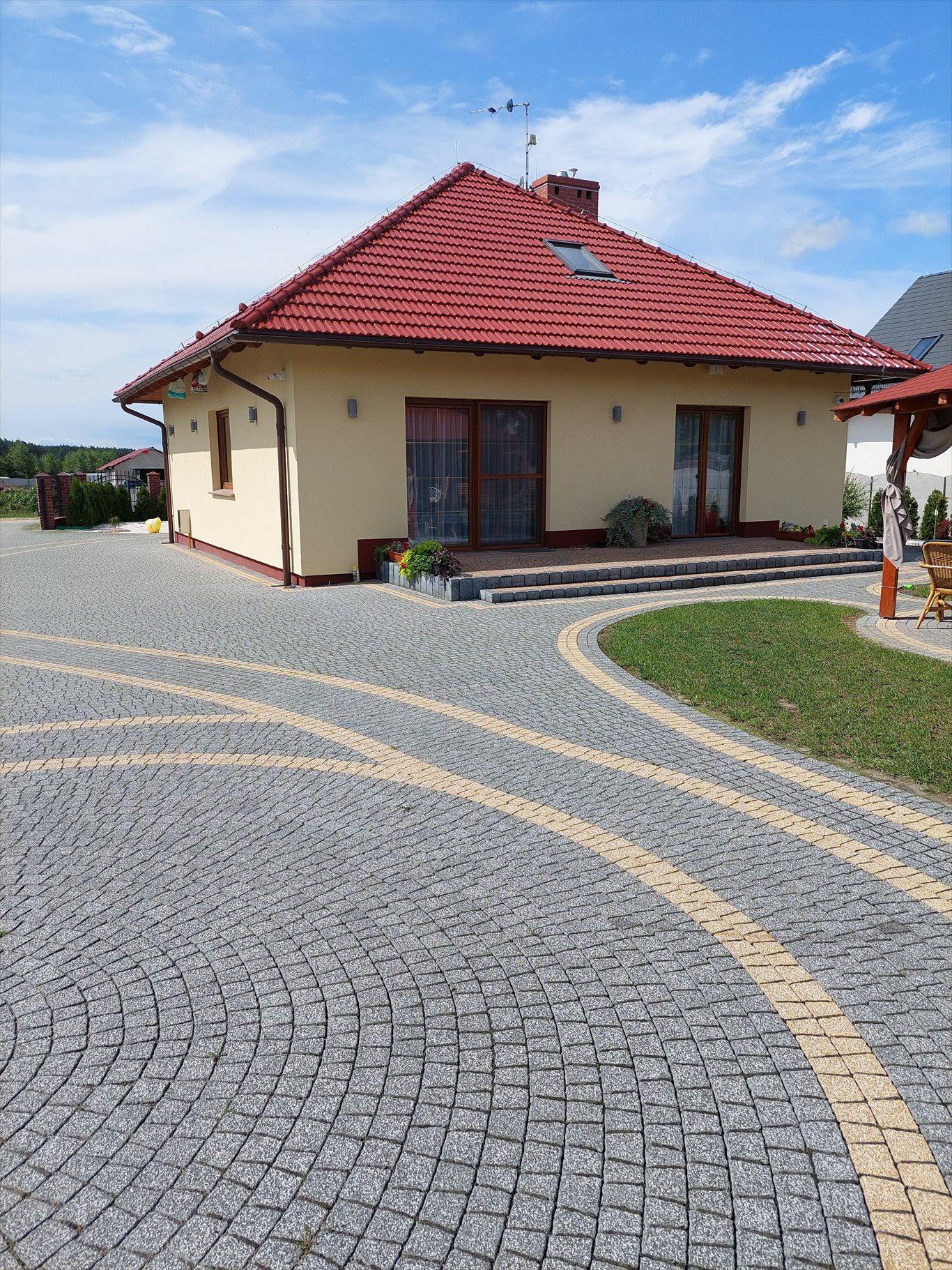 Dom na sprzedaż Milicz, Gogołowice 19c  100m2 Foto 7