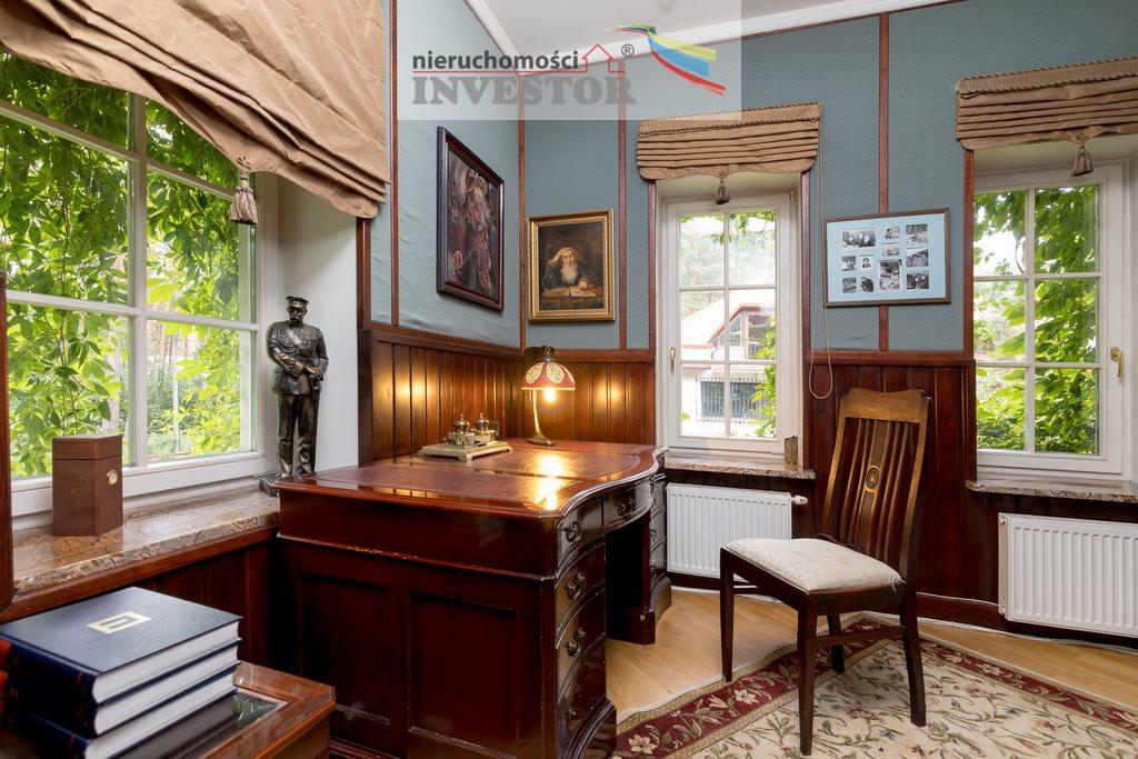 Dom na sprzedaż Magdalenka, Dębowa  857m2 Foto 13