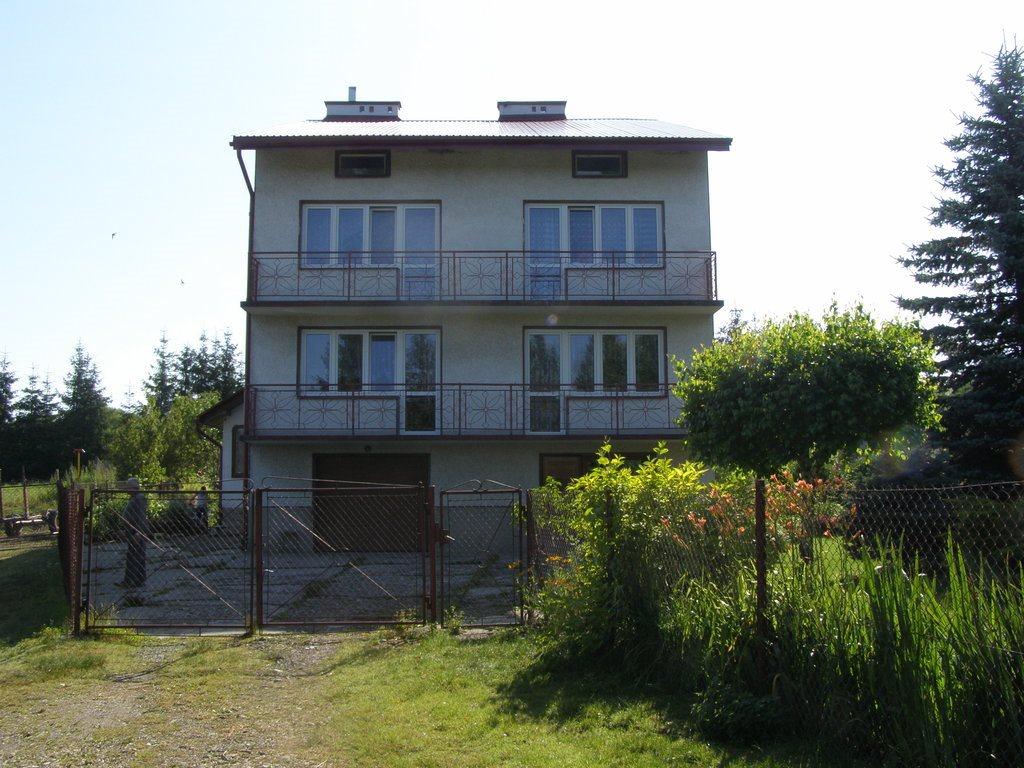 Lokal użytkowy na sprzedaż Wola Korzeniecka  88000m2 Foto 5