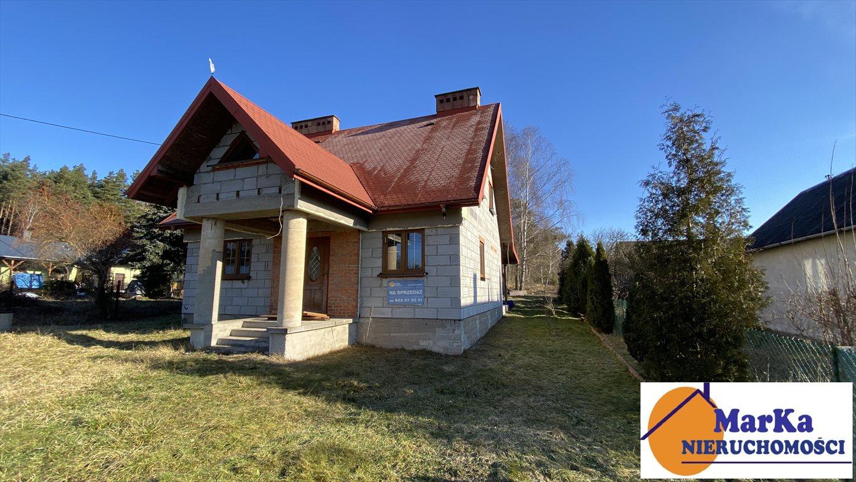 Dom na sprzedaż Janów, Janów  100m2 Foto 3
