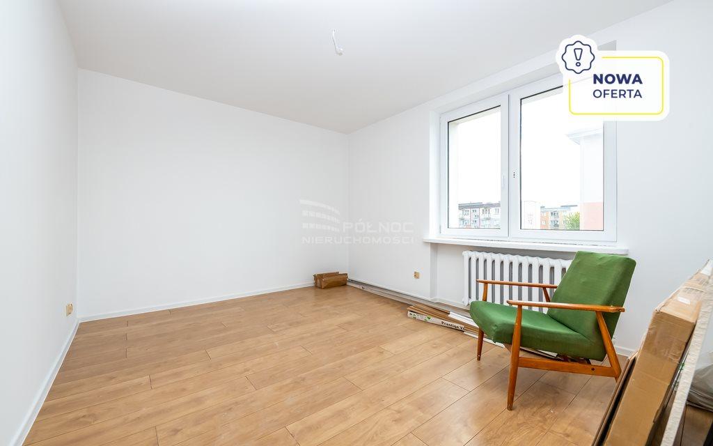 Mieszkanie trzypokojowe na sprzedaż Białystok, Centrum, al. Józefa Piłsudskiego  52m2 Foto 1