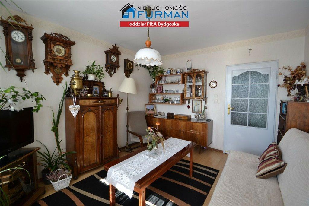Mieszkanie dwupokojowe na sprzedaż PIŁA, Śródmieście  46m2 Foto 1