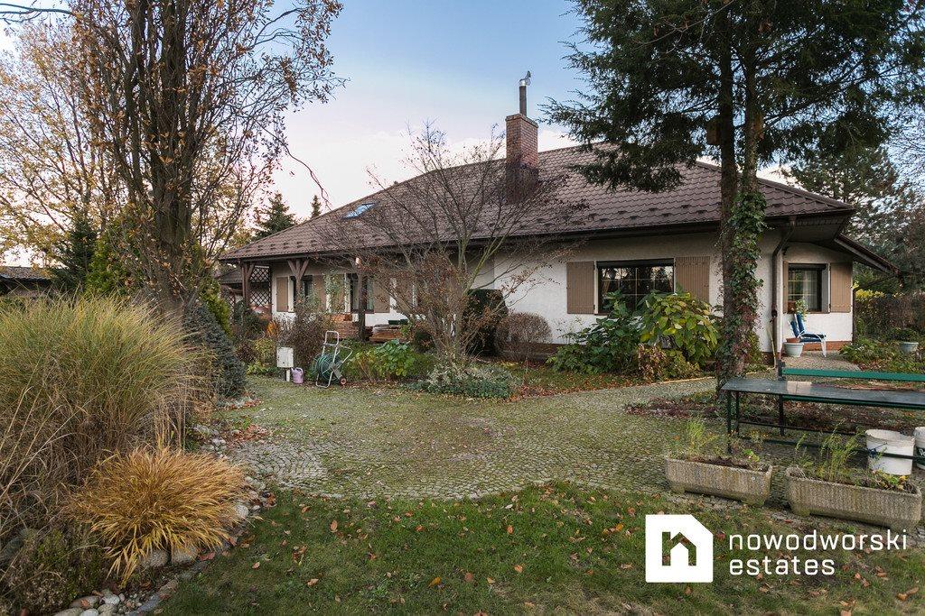 Dom na sprzedaż Zbylitowska Góra, Skotnik  169m2 Foto 2