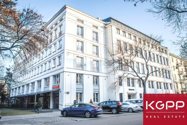 Lokal użytkowy na wynajem Warszawa, Śródmieście, Powiśle, Rozbrat  128m2 Foto 1