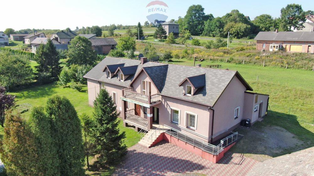 Dom na sprzedaż Koclin, Wrzosowa  309m2 Foto 3