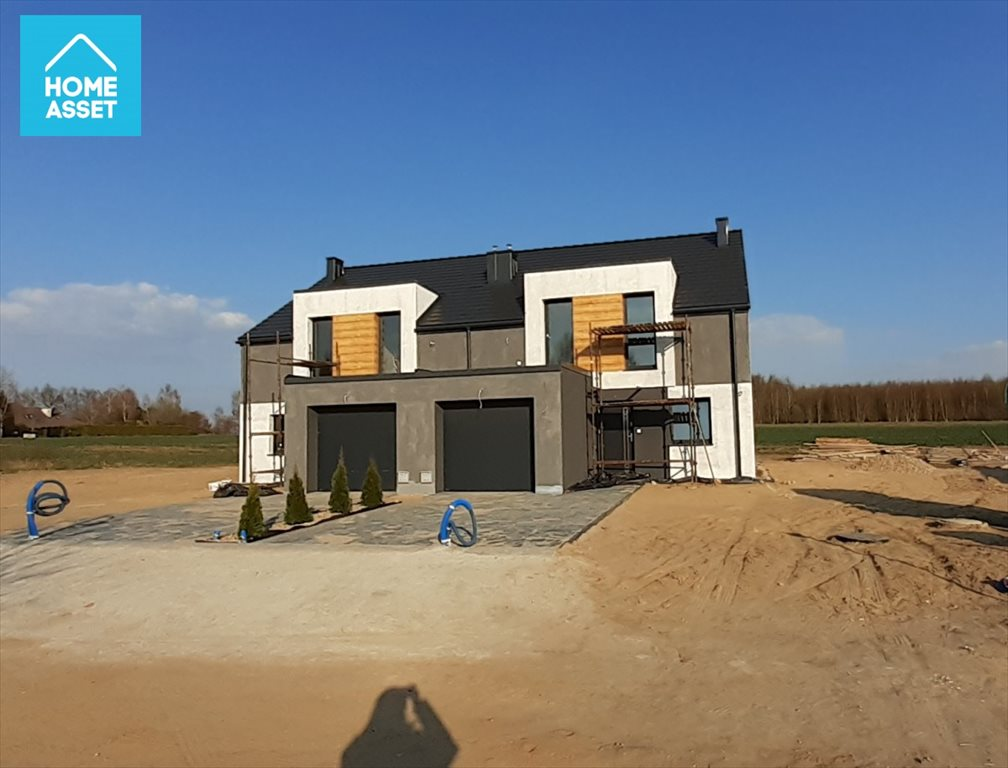 Dom na sprzedaż Tuchom, Promienna  149m2 Foto 2