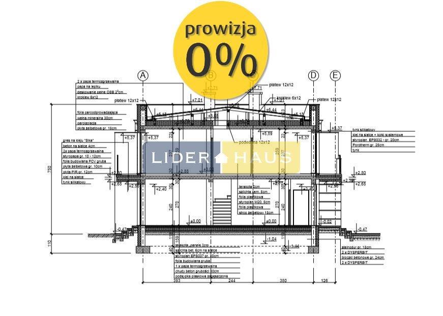 Dom na sprzedaż Kiełpin  135m2 Foto 3