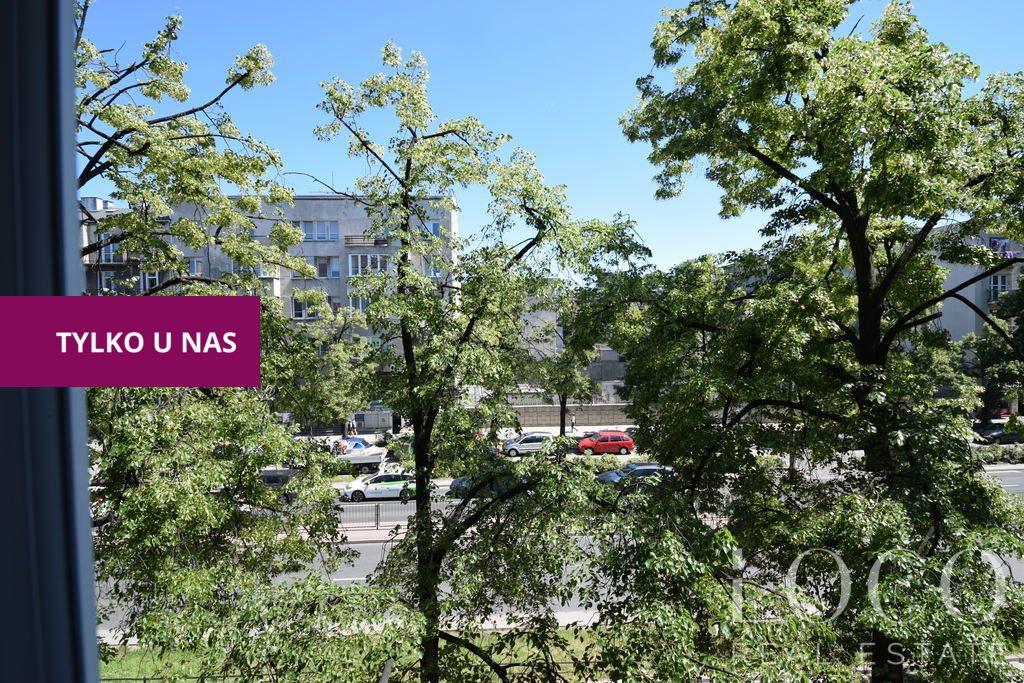 Mieszkanie dwupokojowe na sprzedaż Warszawa, Mokotów, al. Niepodległości  52m2 Foto 12