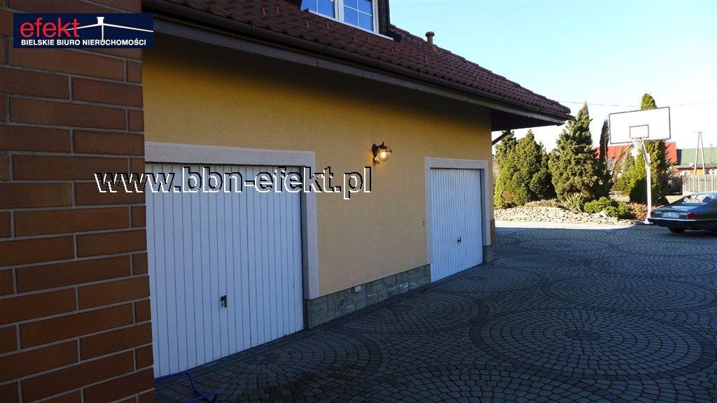 Dom na sprzedaż Buczkowice  670m2 Foto 2