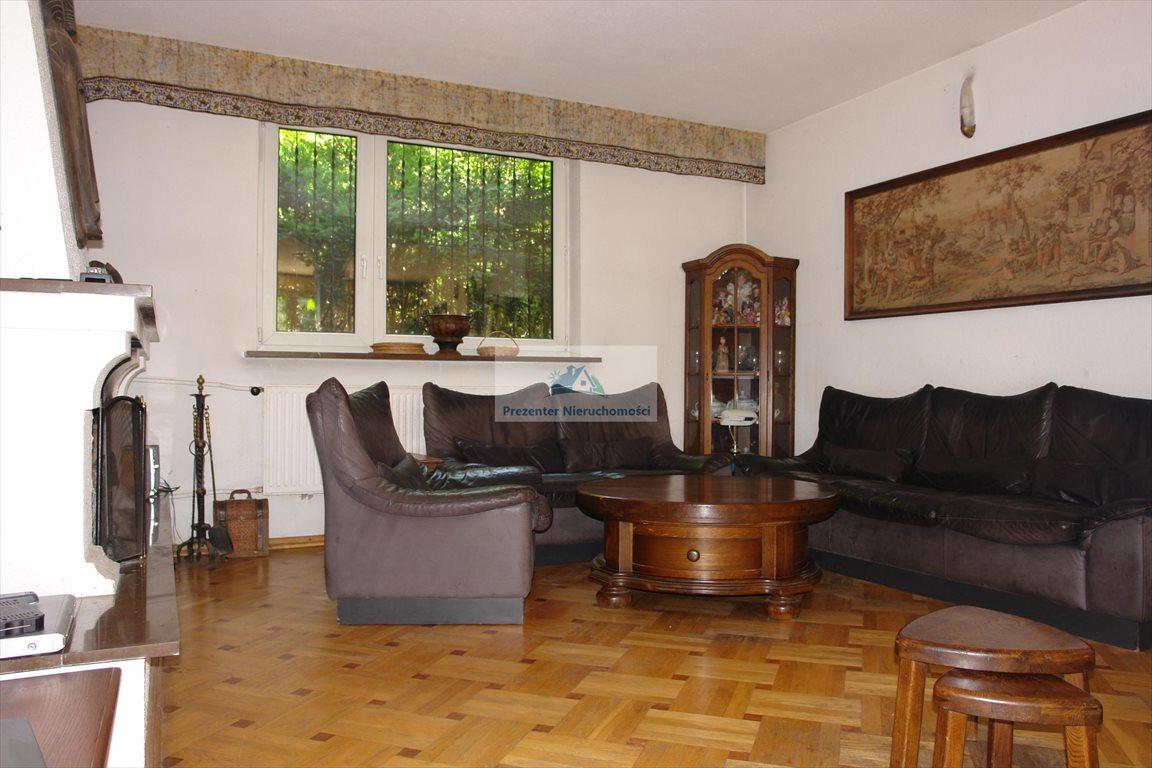 Dom na sprzedaż Warszawa, Wawer, Radość, Trakt Napoleoński  404m2 Foto 9