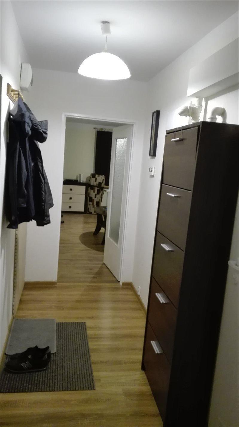 Mieszkanie dwupokojowe na wynajem Wrocław, Krzyki, ok ul Skarbowców  56m2 Foto 3