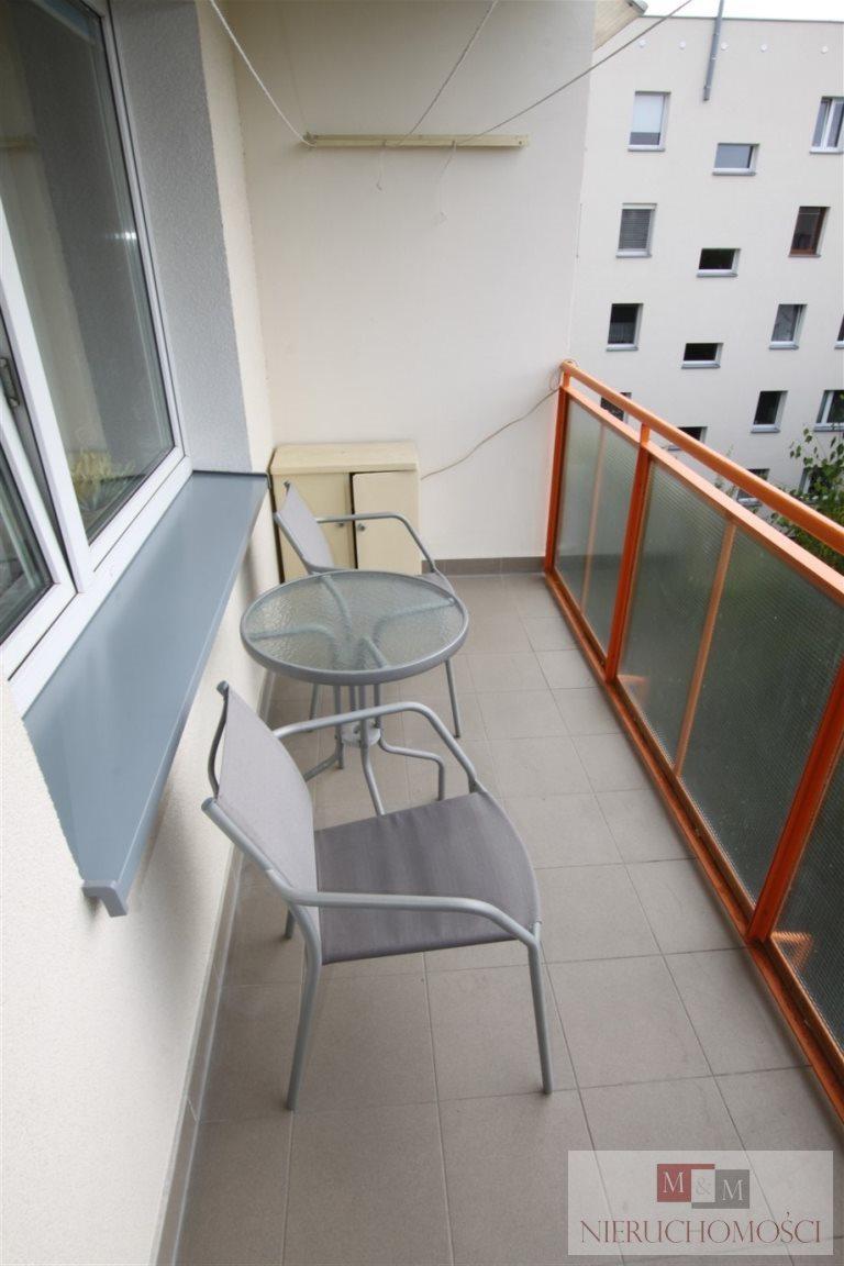 Mieszkanie dwupokojowe na wynajem Opole, Kolonia Gosławicka  55m2 Foto 12
