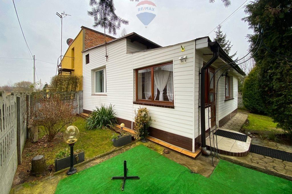 Dom na wynajem Częstochowa, Gnaszyn Górny, Kolorowa  60m2 Foto 2