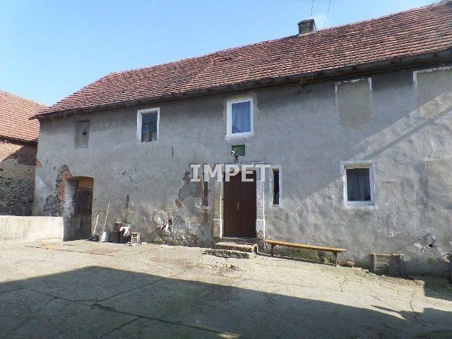 Dom na sprzedaż Białogórze  85m2 Foto 1