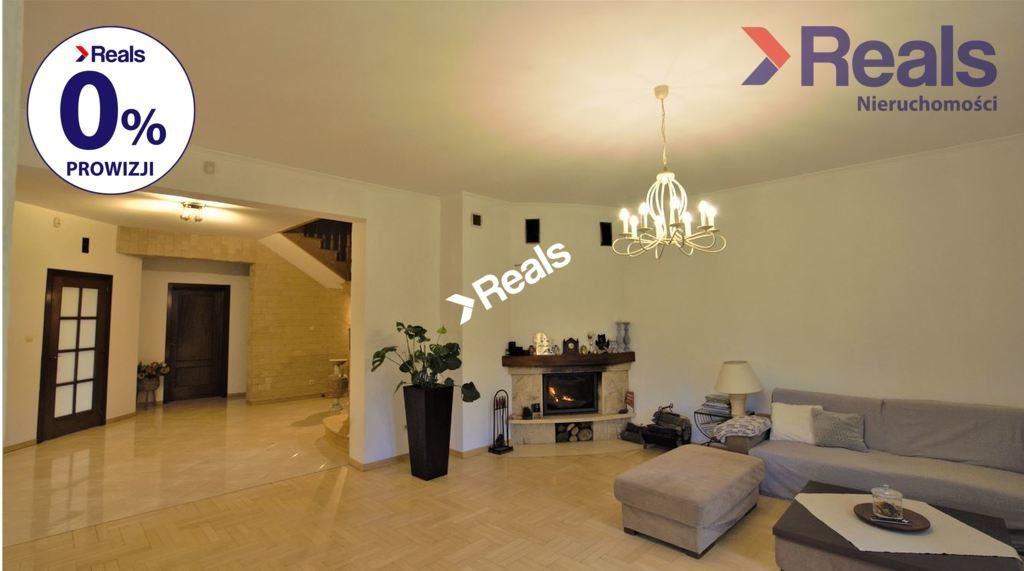 Dom na sprzedaż Bobrowiec  459m2 Foto 4