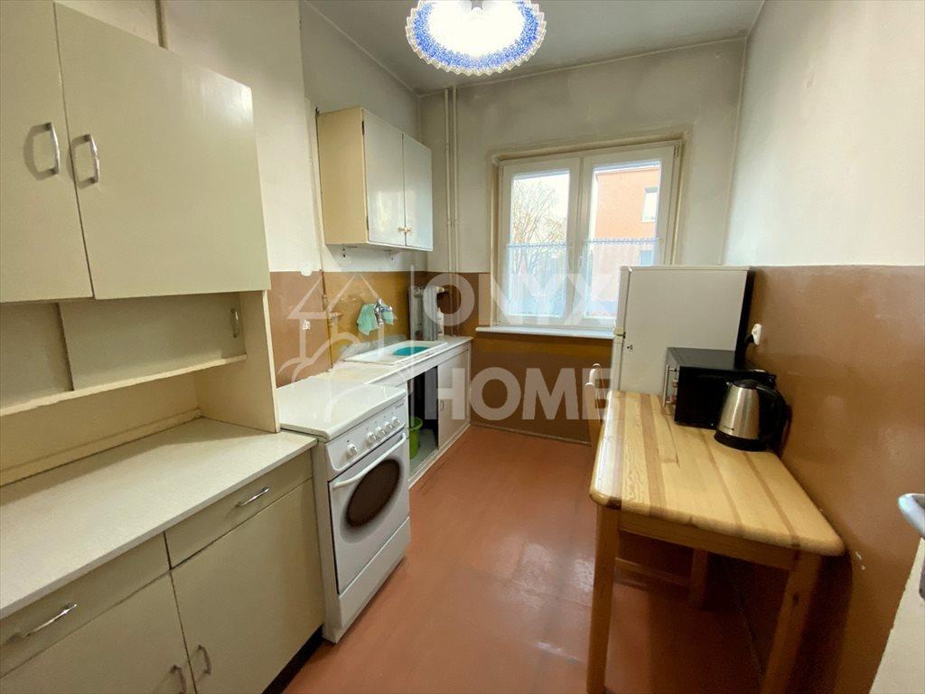 Mieszkanie trzypokojowe na sprzedaż Gdynia, Oksywie, Bosmańska  58m2 Foto 4